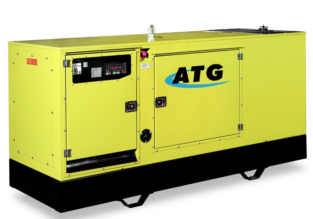 used vegoil aggregat generator